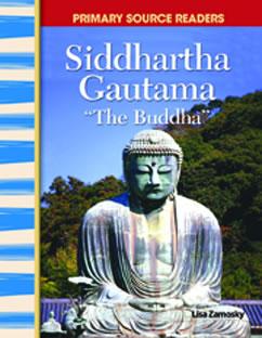 Cover for Siddhartha Gautama The Buddha