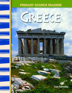 Cover for Greece