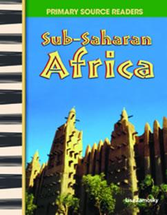 Cover for Sub-Saharan Africa