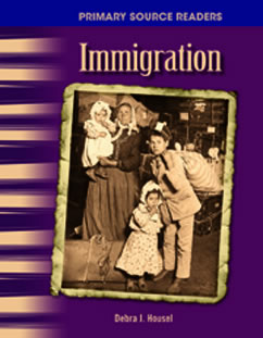 Cover for Immigration