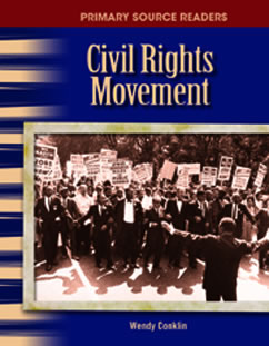 Cover for Civil Rights Movement