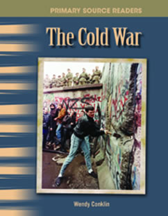 Cover for The  Cold War