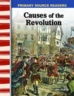 Cover for Causes of the Revolution