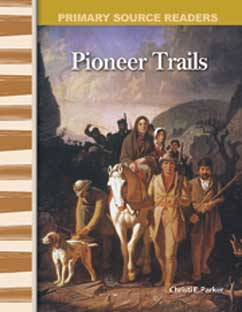 Cover for Pioneer Trails