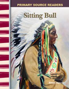 Cover for Sitting Bull
