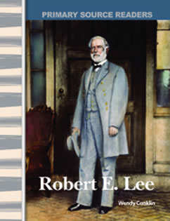 Cover for Robert E. Lee