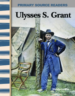 Cover for Ulysses S. Grant