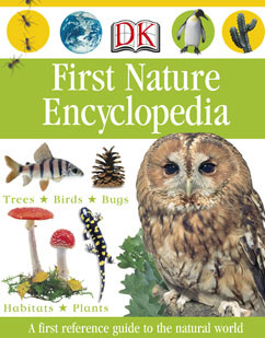 Cover for First Nature Encyclopedia