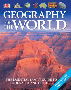 Cover for Geography of the World