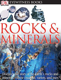 Cover for Rock and Mineral