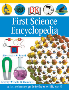 Cover for First Science Encyclopedia
