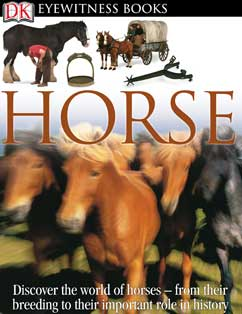 Cover for Horse