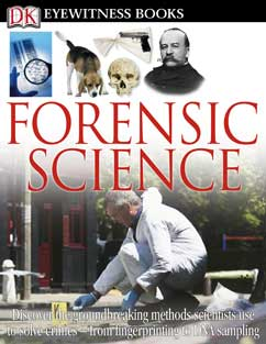 Cover for Forensic  Science