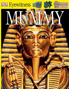 Cover for Mummy