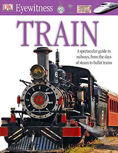 Cover for Train