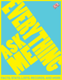 Cover for Ask Me Everything