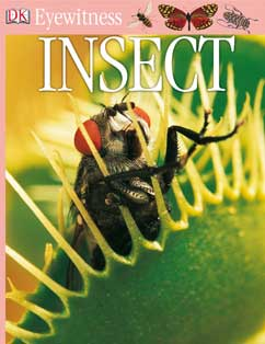 Cover for Insect