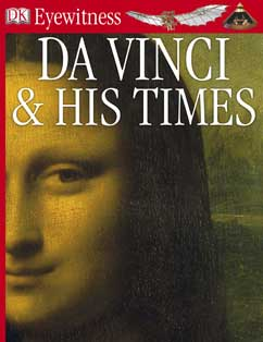Cover for da Vinci and His Times
