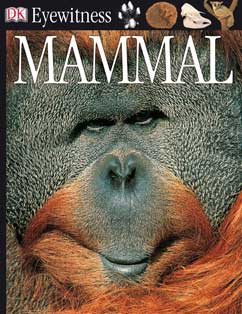Cover for Mammal