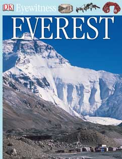 Cover for Everest