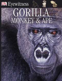 Cover for Gorrilla, Monkey and Ape