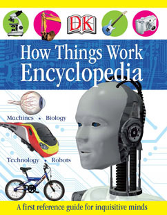 Cover for How Things Work Encyclopedia