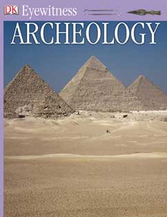 Cover for Archeology