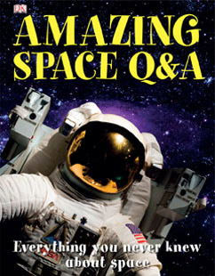 Cover for Amazing Space Q&A