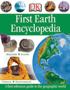 Cover for First Earth Encyclopedia