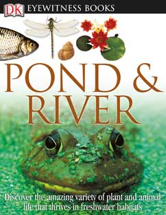 Cover for Pond and River