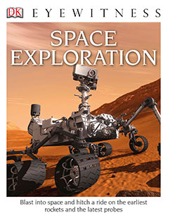 Cover for Space Exploration
