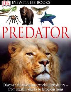 Cover for Predator