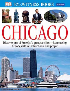 Cover for Chicago