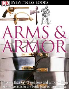 Cover for Arms and Armor