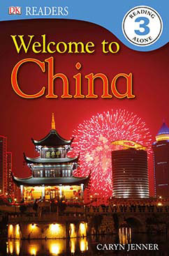 Cover for Welcome to China