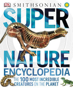 Cover for Super Nature Encyclopedia