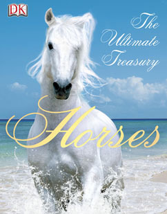 Cover for Horses
