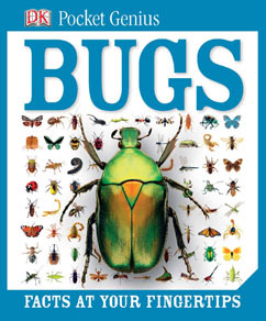 Cover for Pocket Genius: Bugs