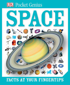 Cover for Pocket Genius: Space