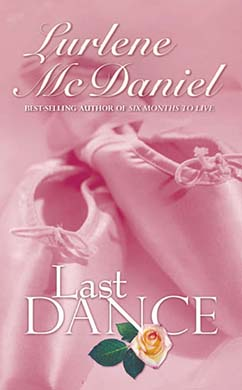 Cover for Last Dance