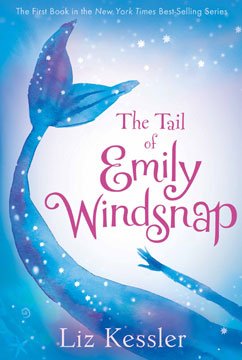 Cover for The Tail of Emily Windsnap