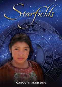 Cover for Starfields
