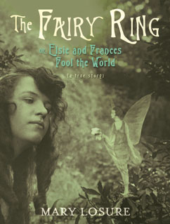 Cover for The Fairy Ring