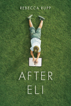 Cover for After Eli