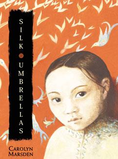 Cover for Silk Umbrellas