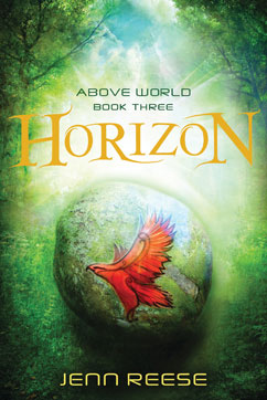 Cover for Horizon
