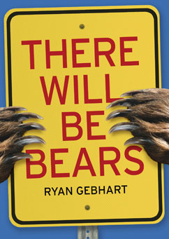 Cover for There Will Be Bears