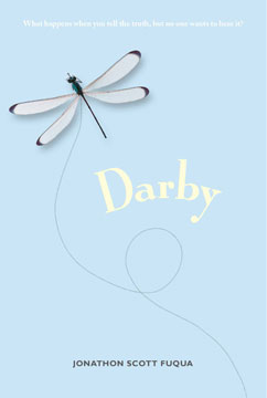 Cover for Darby