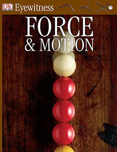 Cover for Force & Motion