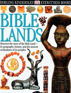 Cover for Bible Lands